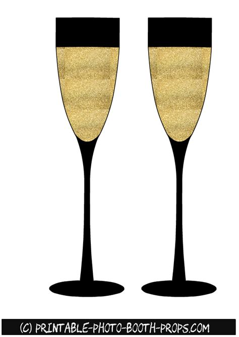 chagne glass svg new years glasses 28 images new years clipart free