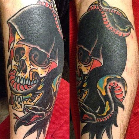 port city tattoo chris smith port city i enjoy chris smith