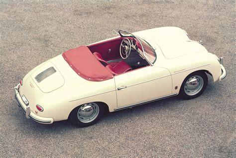 Porsche 356 Preis by 1956 1958 Porsche 356a 1600 Speedster Pics Information