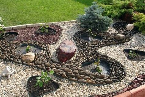 rock garden how to how to make your own rock garden