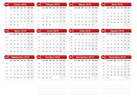 Feriados 2018 Chile Calendario 2018 Chile Con Feriados Para Imprimir
