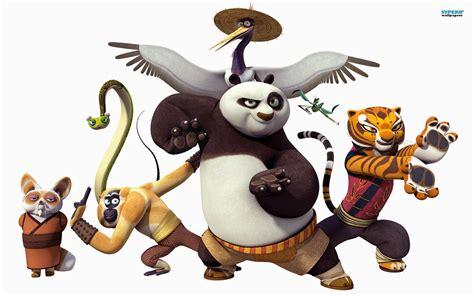 kumpulan gambar kungfu panda gambar lucu terbaru animation pictures