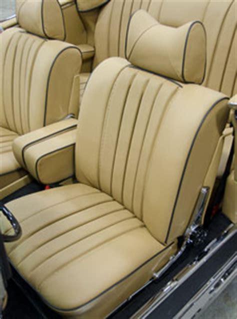 mercedes upholstery repair oldtimer restoration center mercedes benz upholstery