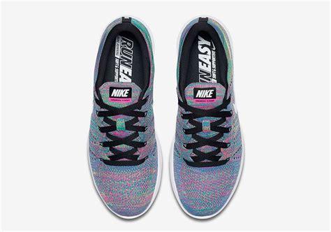Vizercia Multicolor High Low Sneakers nike lunarepic flyknit low multicolor sneaker bar detroit