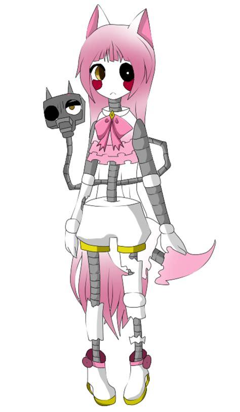 imagenes de mangle kawaii anime the mangle by mmdlovemiku on deviantart