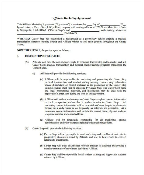 service agreement template uk service agreement 9 free pdf word documents