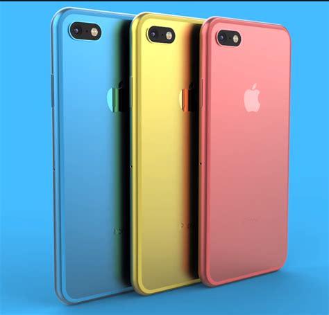 iphone 11 leak iphone 11 colors leak rumors and 3d ios 12 makeover