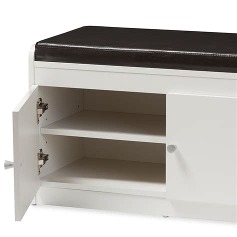 white shoe bench with doors wholesale shoe racks wholesale foyer furniture