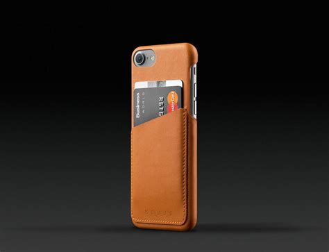 High Quality Import Nomad Wallet Card For Iphone X leather wallet for iphone 7 187 gadget flow