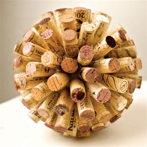craft projects with corks wine cork crafts applepins