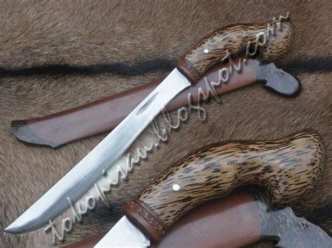Gagang Kayu 43 Cm toko pisau ku golok sunda