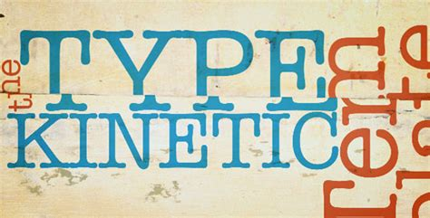 motion typography template 25 amazing after effects kinetic typography templates