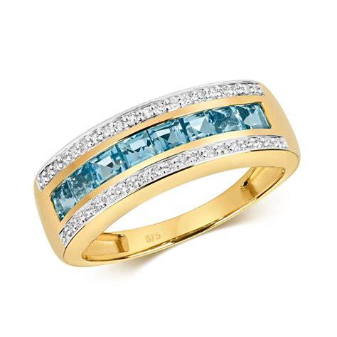 Swiss Blue Topaz 19 9ct Carat 281 best womens rings images on blue topaz