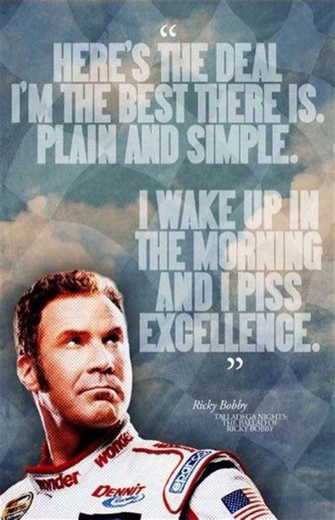 Ricky Bobby Meme - ricky bobby in talladega nights the ballad of ricky