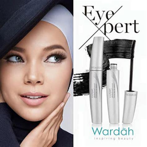 Harga Wardah Eyexpert harga wardah eyexpert curl mascara terbaru 2019