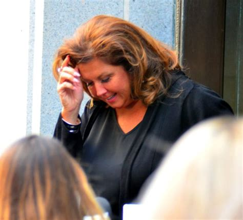 what did abby lee miller go to jail dance moms answers abby lee miller sentenced she will go to prison