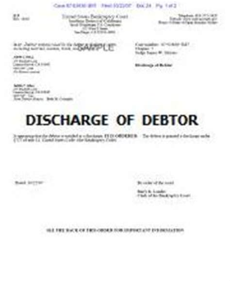 Are Discharge Records Services