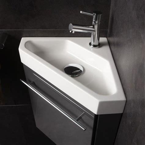 meuble lave toilette 25 best ideas about lave wc on toilette suspendu petit lave and lave