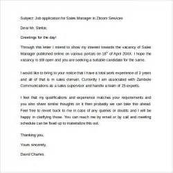 Business Letter Example formal business letter format example