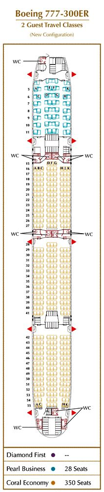 airasia x flight seat layout air canada 777 300er seat map brokeasshome
