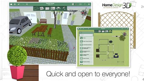 home design 3d outdoor app home design 3d outdoor garden slides into the play store