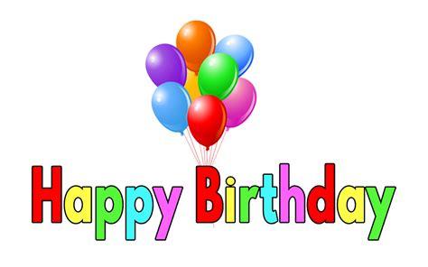 clipart auguri free illustration birthday happy birthday free image