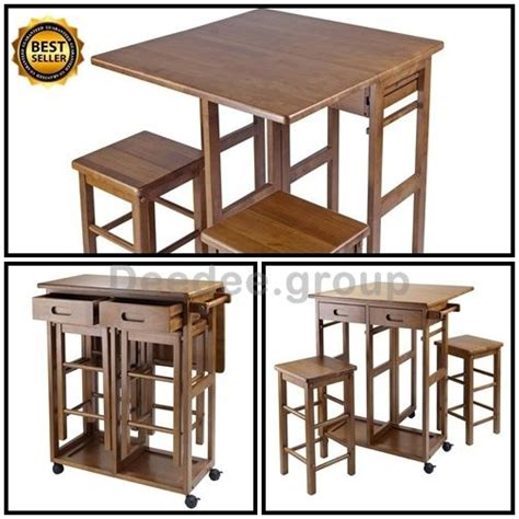 kitchen island table with bar stools table stool cart drop leaf island kitchen bar breakfast