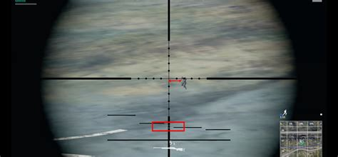 pubg 8x scope markings playerunknown s battlegrounds pubg understanding the