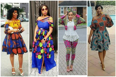 where can i get latest ankara stlyes to sew fashion meets ankara see these latest ankara styles