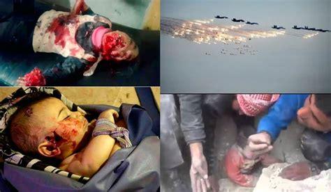 imagenes fuertes guerra en siria origen consecuencias y desarrollo de la iii guerra