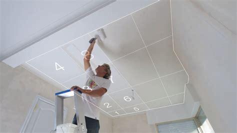 Houten Plafond Schilderen by Hoe Je Plafond Schilderen Levis