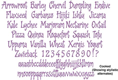 printed looking font bowfin printworks script font identification everyday