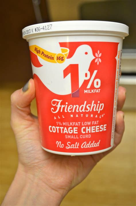 friendship cottage cheese nutrition cottage cheese and preserves minnie