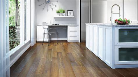 cuisine plancher bois 10 styles de planchers de bois franc planchers lauzon