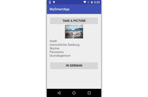 firebase tutorial deutsch how to use google cloud machine learning services for android