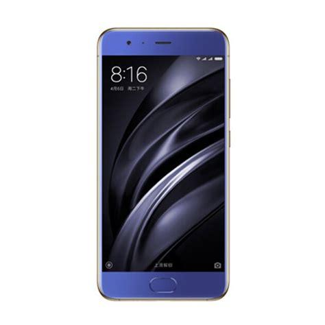 Xiaomi Mi 6 Ram 6 128gb Blue buy xiaomi mi6 6gb ram 128gb rom snapdragon 835 mi 6