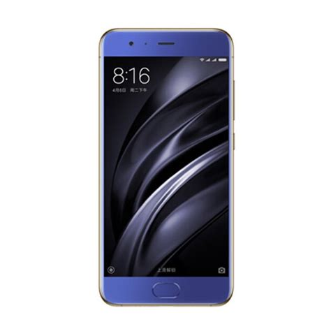 Xiaomi Mi 6 128gb 6gb Ram by Buy Xiaomi Mi6 6gb Ram 128gb Rom Snapdragon 835 Mi 6