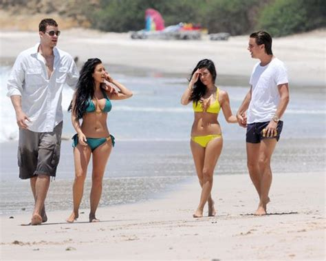 With Married Paparazzo Boyfriend In Mexico by Kourt Kris In Mexico Oh No They Didn T Page 2