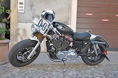 Motorradtour Verona by Veronas Innenstadt