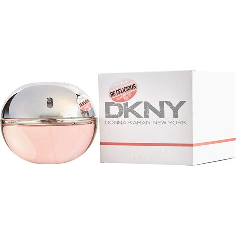 Parfum Kw1 Dkny Be Delicious Dkny Be Delicious Fresh Blossom Edp Fragrancenet 174