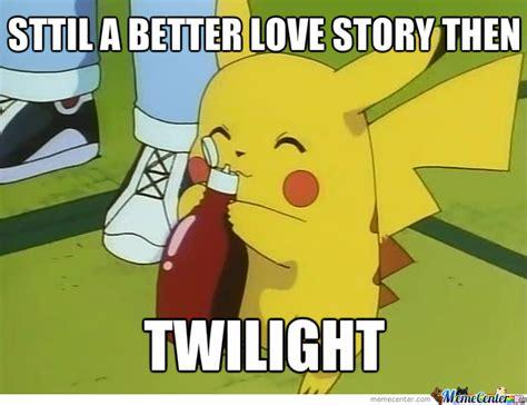 Pikachu Meme - pokemon pikachu and ketchup images pokemon images