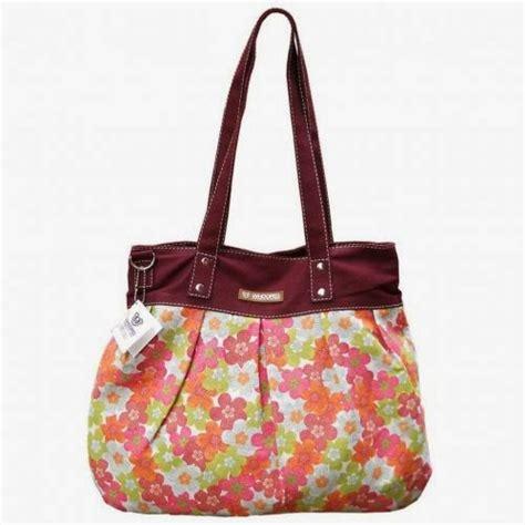 Tote Bag Whoopees 5045 Flower Tote Bag tas tajur tas tajur