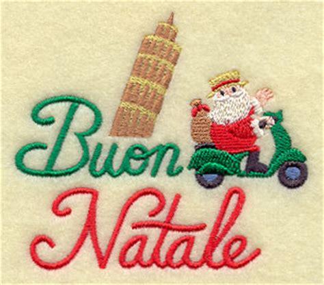 merry in italian everybody italian
