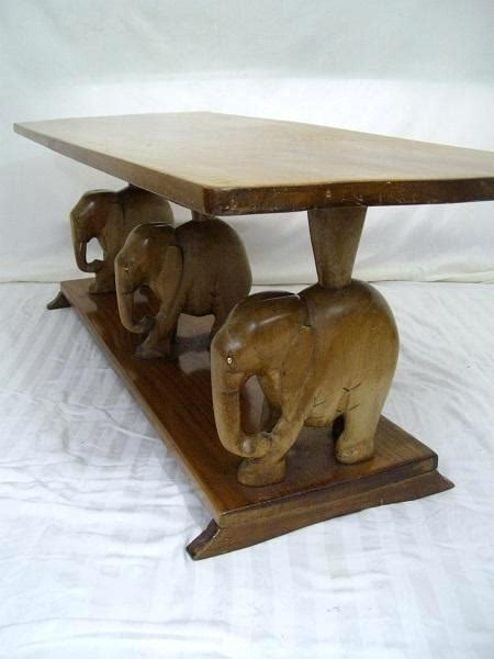 elephant table glass top elephant table with glass top zef jam