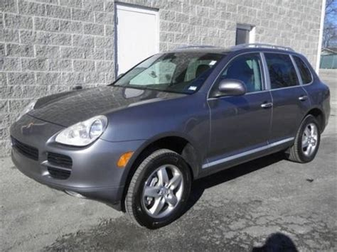purchase used 2006 porsche cayenne s in 7800 n lindbergh blvd hazelwood missouri united