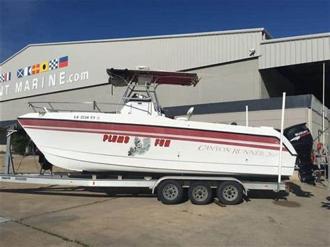 used center console boats for sale near me used boats for sale pre owned boats near me