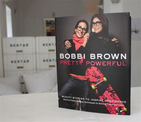 libro bobbi browns pretty powerful bobbi brown pretty powerful sandra s closet