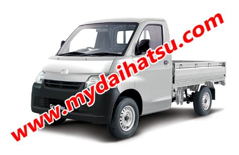 Kredit Mobil Daihatsu Kredit Granmax Promo Kredit Mobil Daihatsu