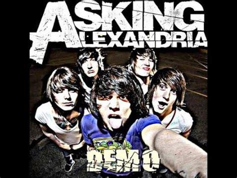download mp3 full album asking alexandria asking alexandria demo 2008 album completo full album