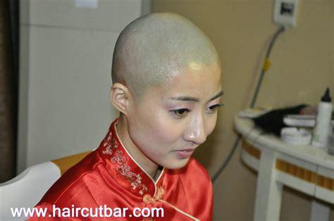 haircut bar headshave haircut bar headshave actress poorna have shaved her